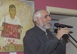 М.Кузнецов