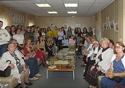 Дни памяти Анастасии Цветаевой в Елабуге